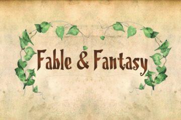 fable und fantasy